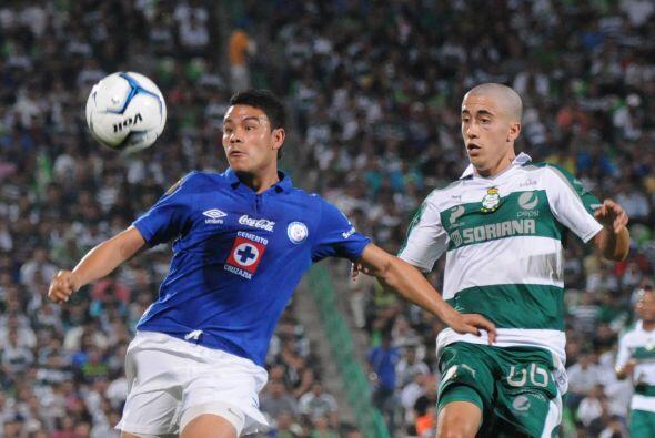 Debido al veto del Estadio Azul en la liguilla anterior, el partido se j...