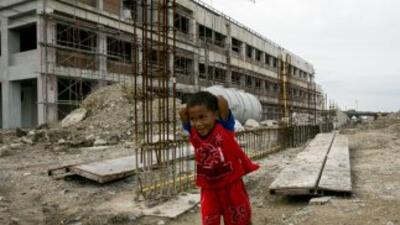 Por grupos de edad, son los niños de 5 a 11 años los que más sufren el t...