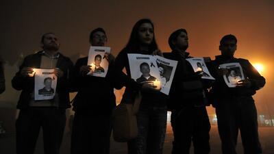 14 de los periodistas asesinados en México desde el año 2011 son de Vera...