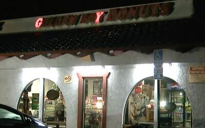 'Los Ángeles en un Minuto': racha de robos tiene preocupadas a las autor...