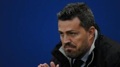 El español dejó el cargo justo cuando el equipo israelí disputa la Europ...