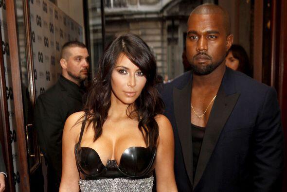 ¿Te gustó el look de la pareja?