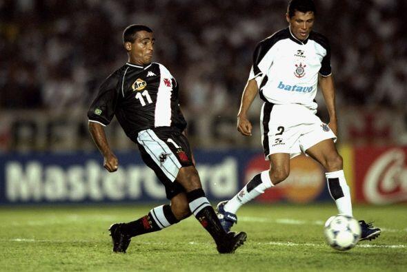 El primer Mundial de Clubes se realizó en el año 2000. La...