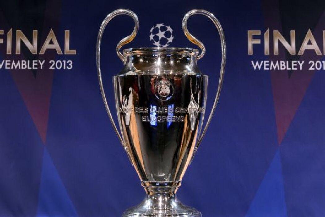 La máxima competición continental entra en acción con el inicio de las e...