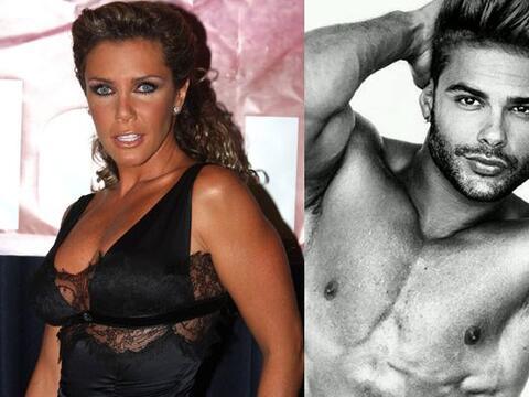Estas guapas actrices se caracterizan porque les gusta tener novios m&aa...