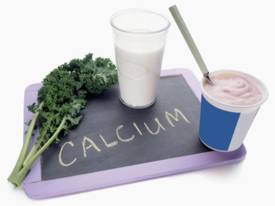 Los prevenibles son consumir o absorber poco calcio y vitamina D, no con...