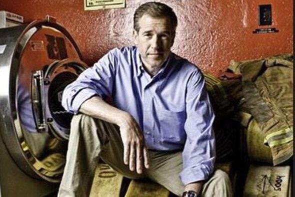 El periodista Mike Wallace dijo que él también sali&oacute...