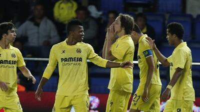 Elche vs. Villarreal