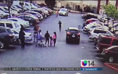 La Policía de Union City busca a una conductora que intentó atropellar i...