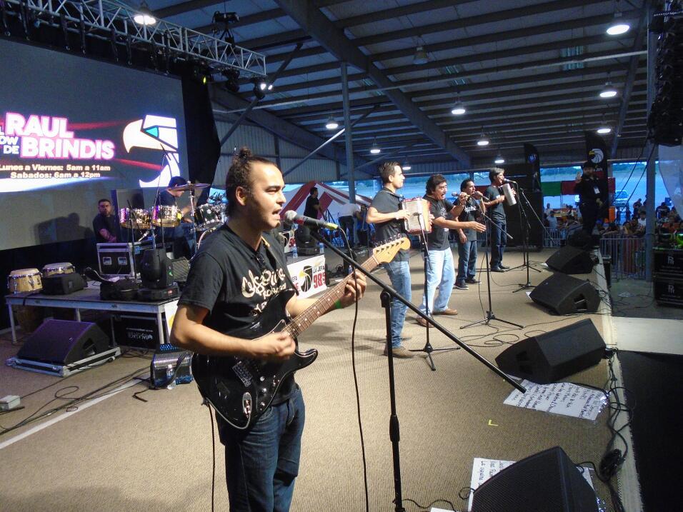 Música norteña, banda y cumbias, sonaron con fuerza en Fiestas Patrias 2...