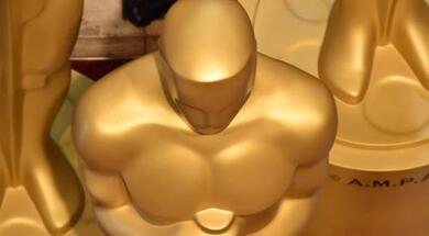 Como ya es tradicional, nosotros también tenemos nuestro premio Oscar. L...