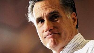 Romney va a decidir quién lo acompañará en la boleta y por primera vez e...