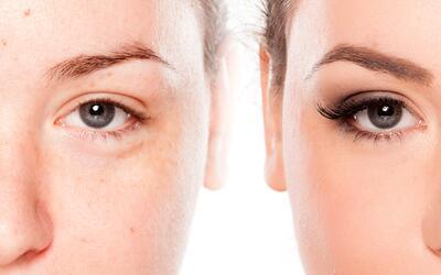 Las cejas enmarcan tu rostro, por lo que es necesario un buen dise&ntild...