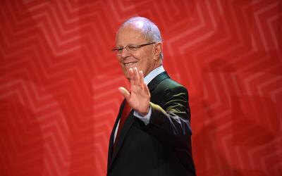 Kuczynski será el primer líder latinoamericano en pisar la...