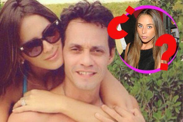 Marc y Shannon han retomado su romance, ¿qué fue de Chloe Green? Mira aq...