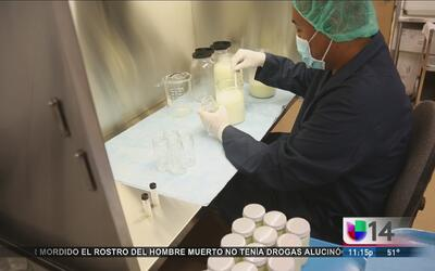 Oro líquido: los beneficios de la leche materna