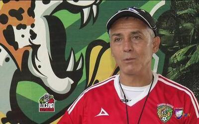 Sergio Bueno: 'Se presentan las condiciones para lograr un triunfo bien...
