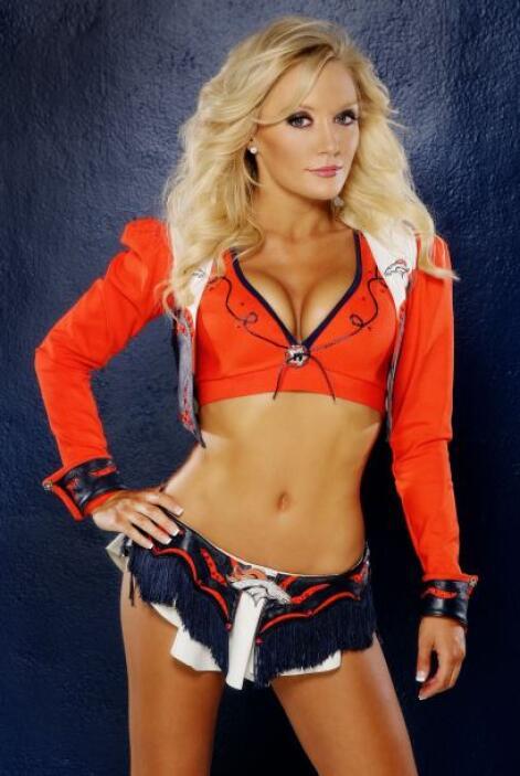 Denver Broncos: Heather. No te pierdas la mejor información de los playo...