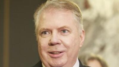 Ed Murray,alcalde de Seattle.