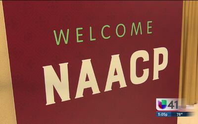 Confirman convención NAACP 2018 en San Antonio