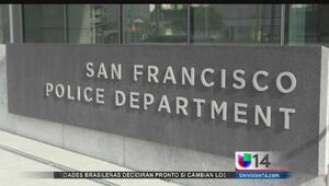 Revelan que policía de San Francisco cooperó con ICE para la detención d...