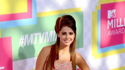 Michelle será la hija de Susana González y Fernando Colunga en esta hist...