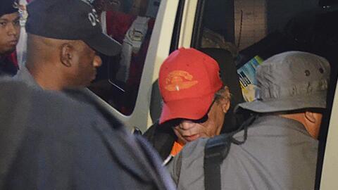 Otorgan arresto domiciliario al exmilitar panameño Manuel Antonio Noriega