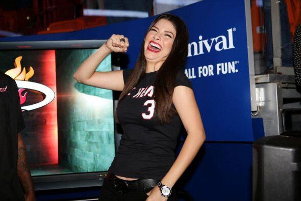Este 2013 La Noche Latina de la NBA marcó la diferencia con la presencia...