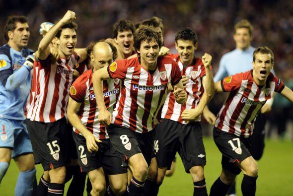 El duelo no dio para más y el boleto al último juego quedaba en España.