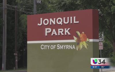Autoridades de Smyrna persiguen a presunto atacante de dos mujeres