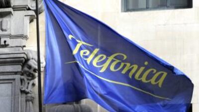 El beneficio de Telefónica se redujo en el primer trimestre de 2012 debi...