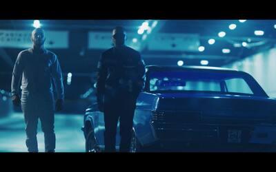 Alexis y Fido - La Complice