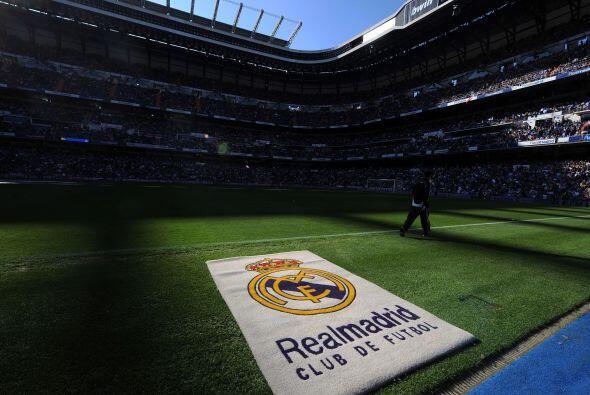 (Con información de EFE) MADRID - El Real Madrid, fundado en marz...