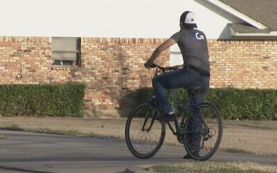 Hombre intentó secuestrar a un niño mientras se dirigía a su escuela en...