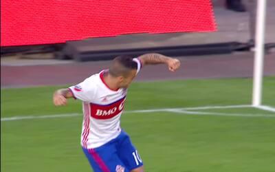Lo mejor de Sebastián Giovinco en MLS