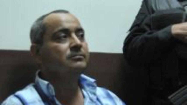 Un tribunal guatemalteco autorizó la extradición a Estados Unidos del pr...