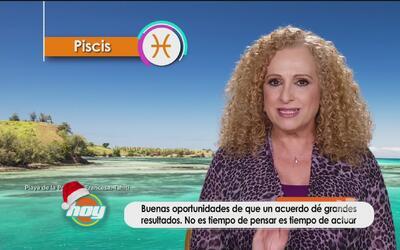 Mizada Piscis 30 de noviembre de 2016