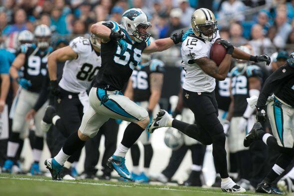 #15 MLB Luke Kuechly, Carolina Panthers (AP-NFL).