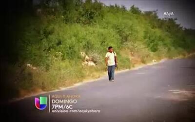 Camino incierto… Aún así, miles de niños han decidido emigrar