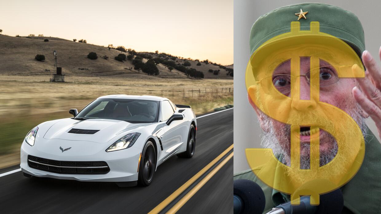 Concesionario Chevrolet ofreció descuentos 'especiales Castro' a...