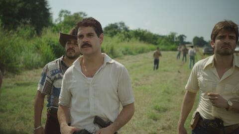 Realidad y ficción en la nueva producción televisiva sobre 'El Chapo'
