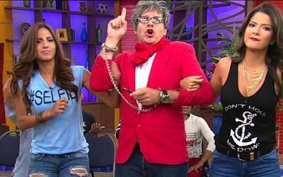 Por culpa de Ana y Gaby, Xavi Ondo terminó preso de sus congojas