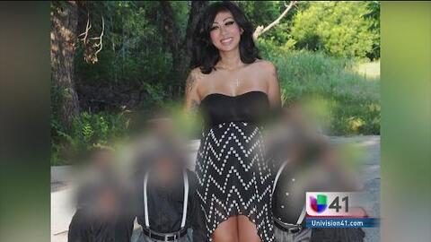 Homicidio de mujer deja a seis niños huérfanos