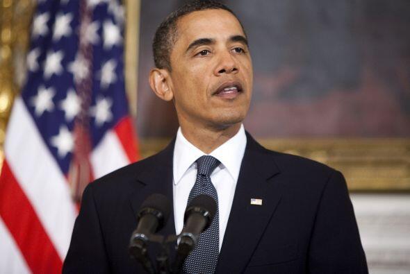 Otra de las promesas incumplidas de Obama tiene que ver con la reforma m...