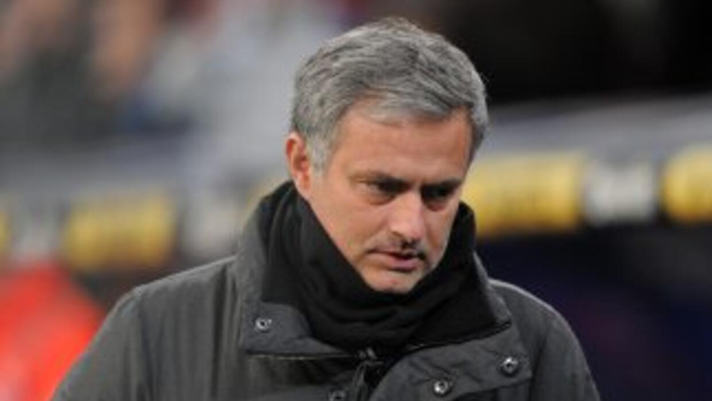 Mourinho no descarta volver a Inglaterra, aunque de momento sólo piensa...