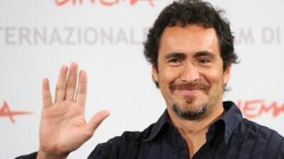 La carrera del actor mexicano ha cambiado radicalmente desde su nominaci...