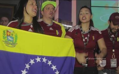 """El grupo """"C"""" de la Copa América está muy cerrado"""