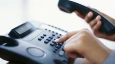 Falso agente amedranta a la comunidad mediante llamadas teléfonicas en d...