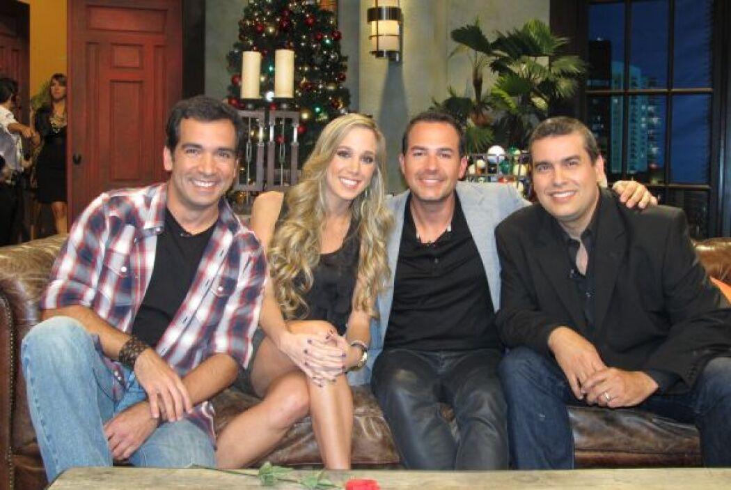 Directamente de la Casa Estudio, Andrea Martínez, la sexta eliminada de...