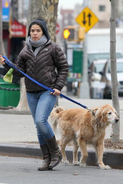 Las mascotas vuelven más responsables y amorosos a sus due&ntilde...